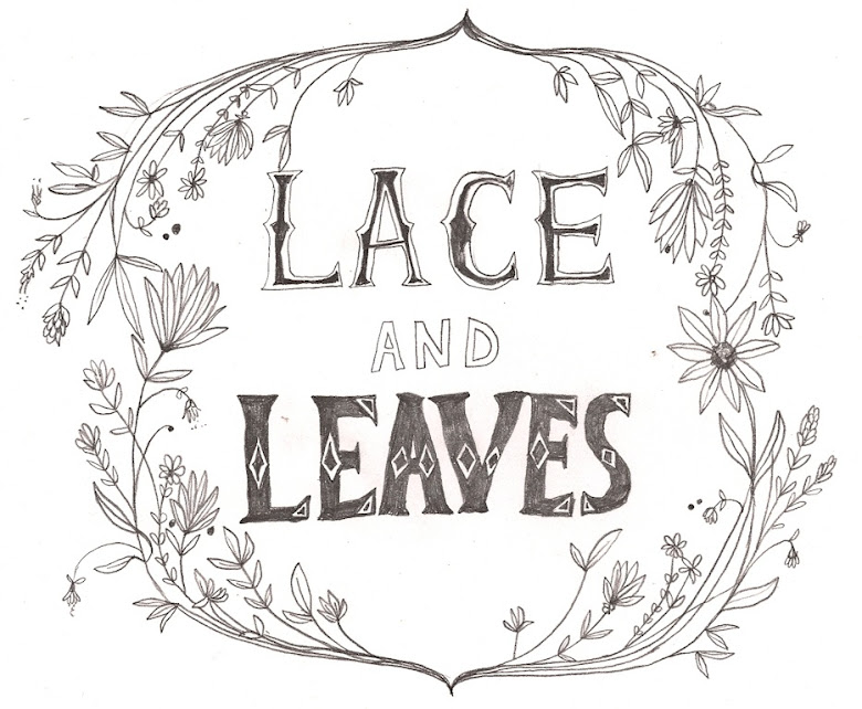 lace & leaves photography