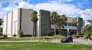 Miami'deki Üniversitelerin Listesi