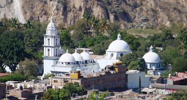 Catedral De Tlapa