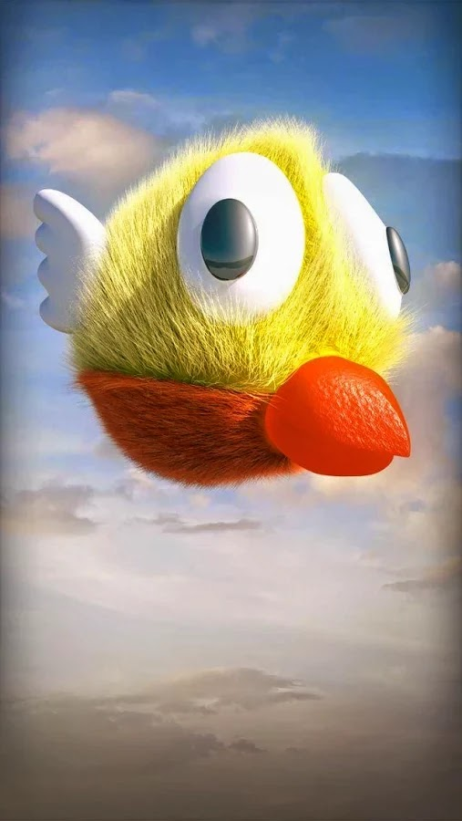 Flappy 3D v1.6 [Ad-Free] APK Free Download ~ Apk Games Box And Apps
