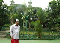 Audio Download Murottal Al Qur'an H Muammar ZA