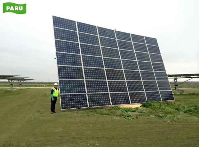 [PARU Solar Tracker] Alamo Project_03