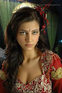 Shruti Haasan Hot Stills