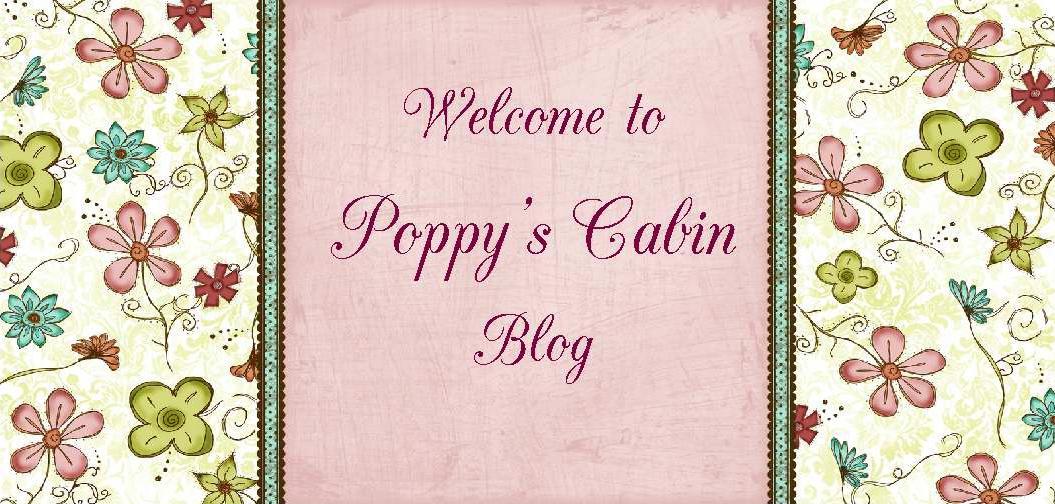 Poppyscabin