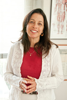 Dr. Tova Goldfine, Jerusalem&#39;s Chiropractor