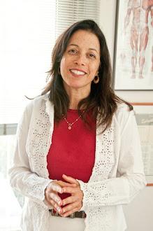 Dr. Tova Goldfine, Jerusalem's Chiropractor