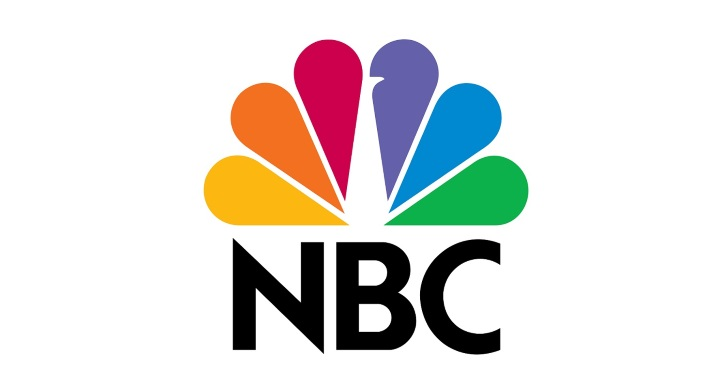 NBC PRIMETIME SCHEDULE - Sunday August 2, 2015 - Saturday August 8, 2015