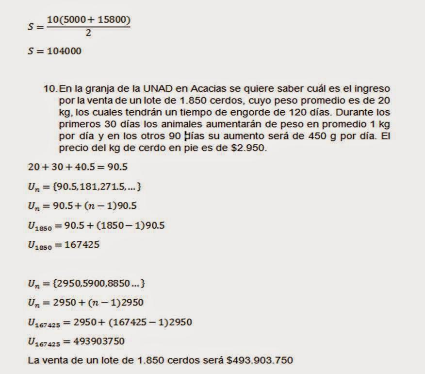 El blog de Jair Beltrán: ANÁLISIS DE SUCESIONES Y PROGRESIONES