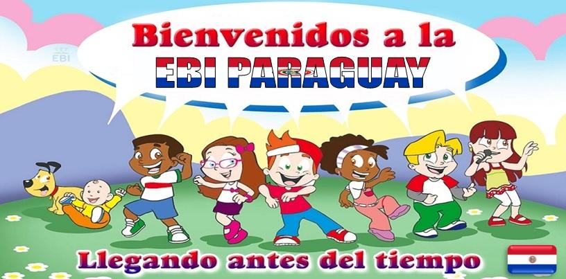 EBI Paraguay