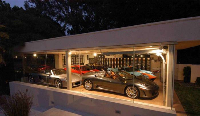 Scuderia Supercars Sa Supercar Garage
