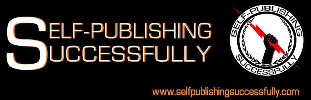 Self-Publishing Successfully