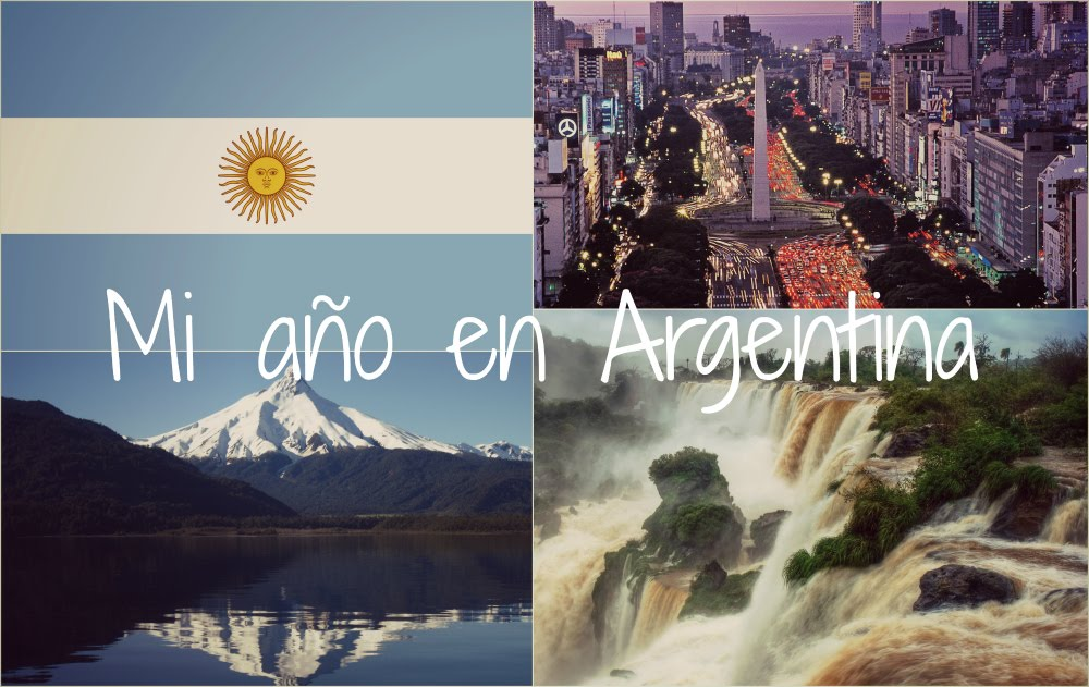 Mi año en Argentina