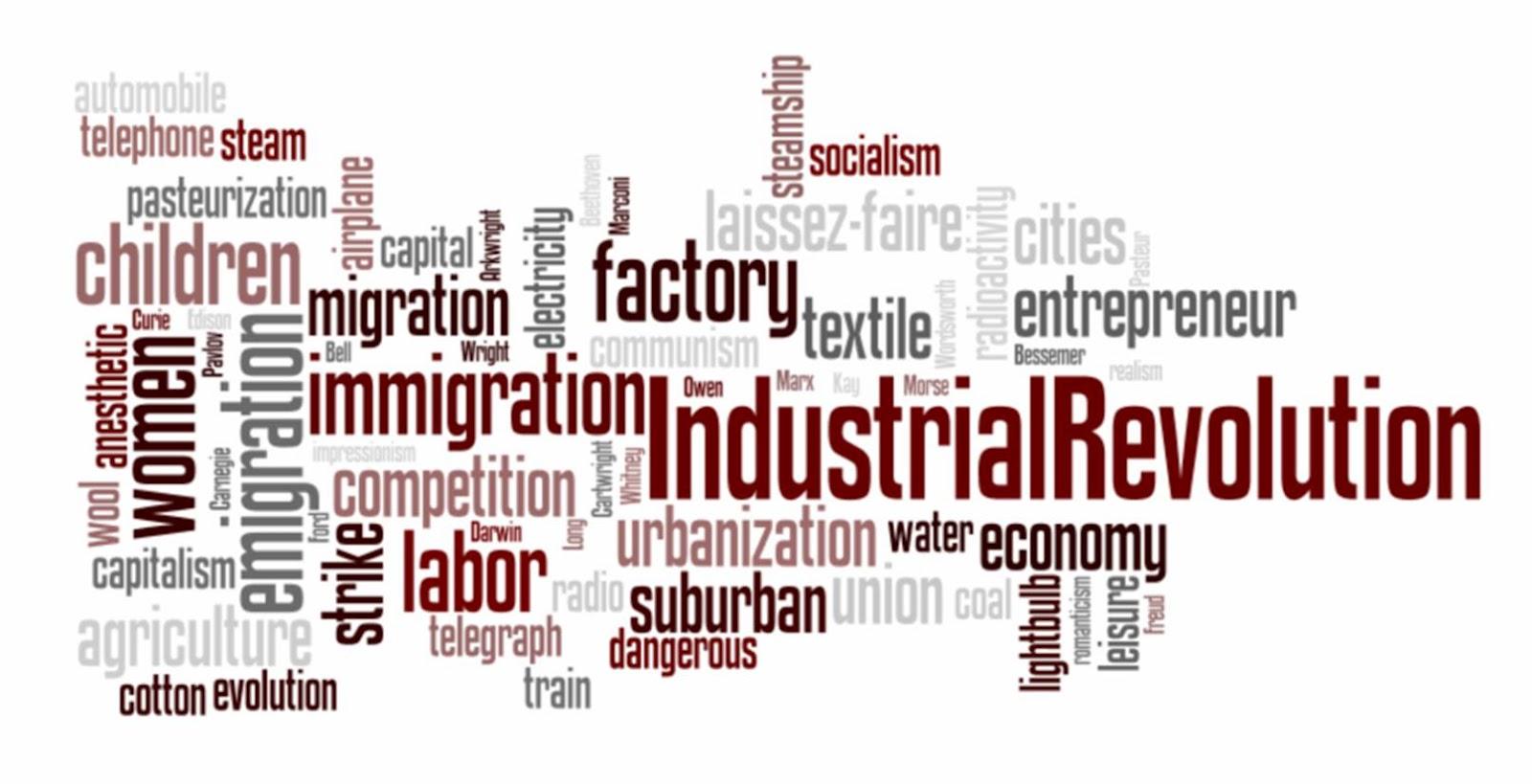 industrial revolution 2 The industrial revolution begins in england (1760-1850) why did the industrial revolution start in england the big industrial innovations: how the industrial revolution began in england.