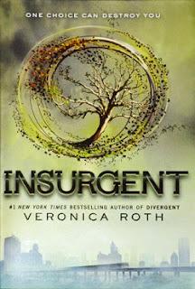Sự Nổi Dậy - Insurgent