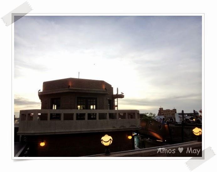 台南,景點,推薦,林百貨,戰爭遺蹟