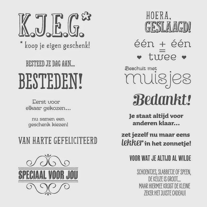 K.J.E.G.  bestelnummer 139145