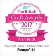 The British Craft Awards Winner 2017
