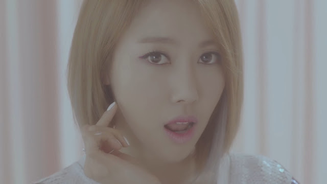 MelodyDay Yein from Loveme MV