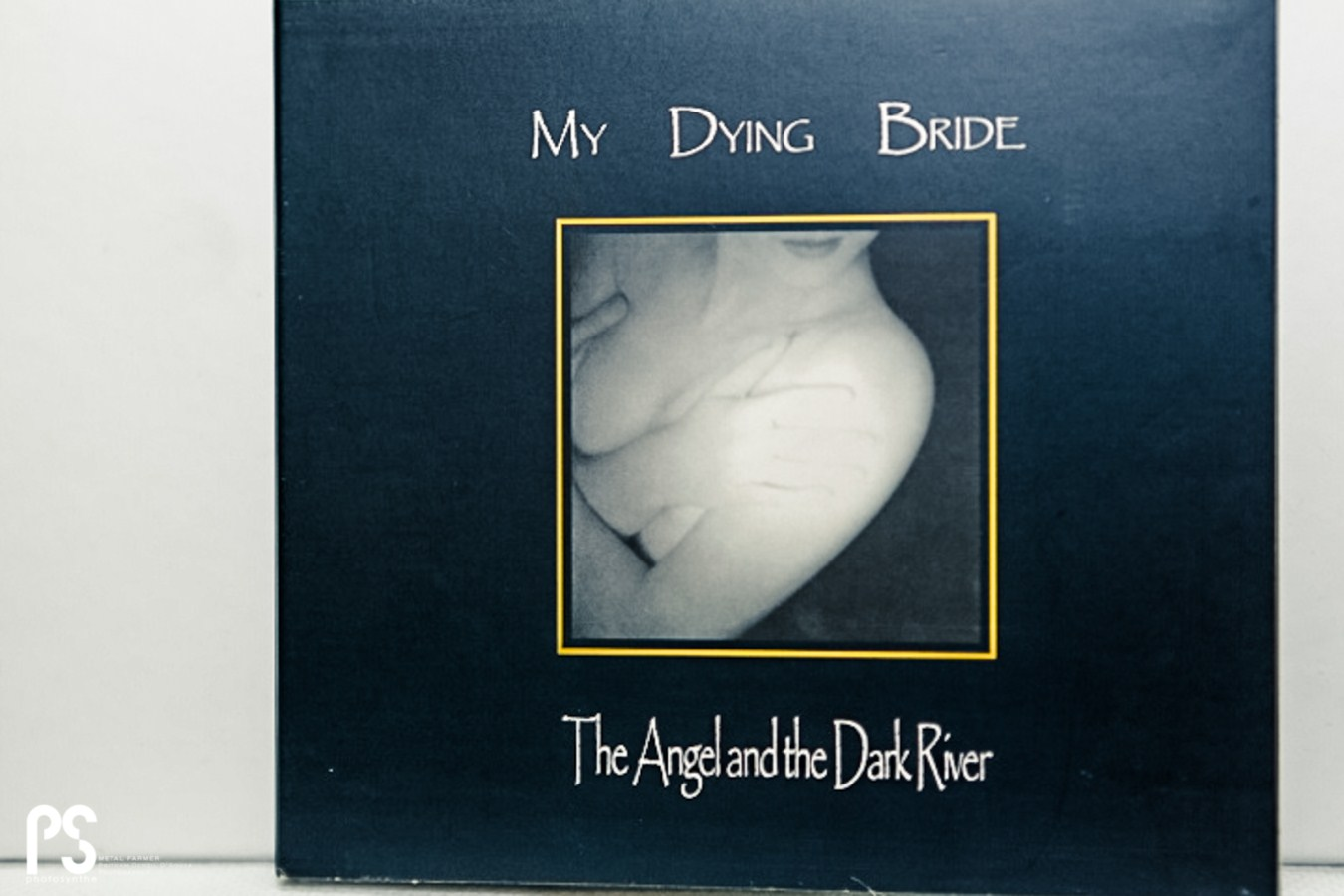 My Dying Bride- The Angel and the Dark River My+Dying+Bride+-+The+Angel+and+the+Dark+River+-+1995+(1)
