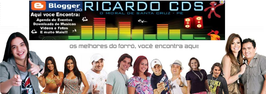 BlogdoRicardoCds