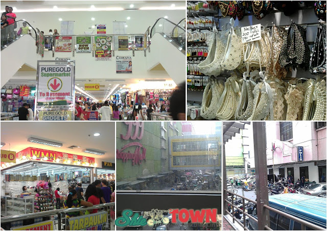 999 Mall