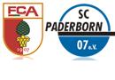 FC Augsburg - SC Paderborn