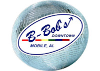 B-Bob's Gay Bar Mobile, AL