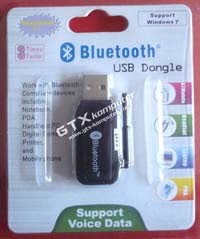 Bluetooth Antena USB Dongle - Image by www.gtx-komputer.com