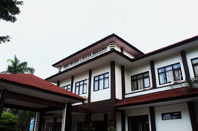 Informasi Penerimaan / Pendaftaran Peserta Didik Baru SMKN 1 Kota Serang tahun 2015 - 2016