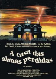 Download A Casa das Almas Perdidas DVDRip AVI Dual Áudio