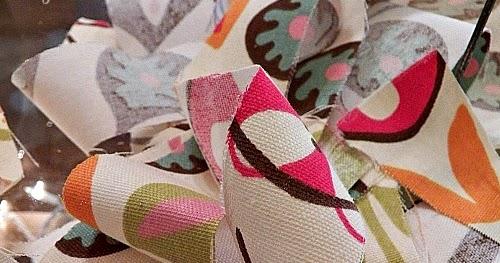 Artsy Vava Leftovers Fabric Not Food