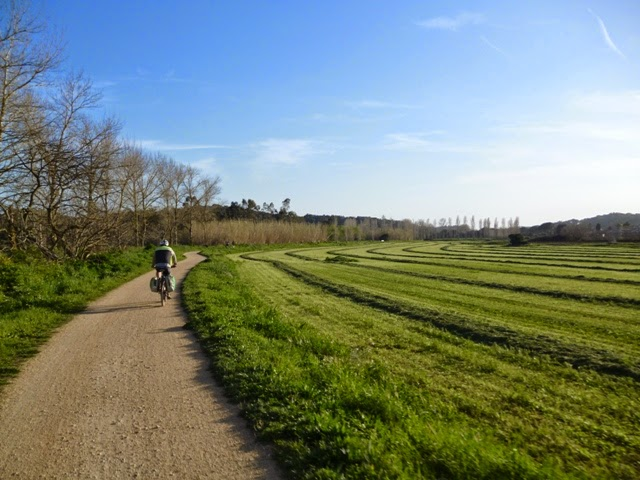 Vía verde del Tren Petit