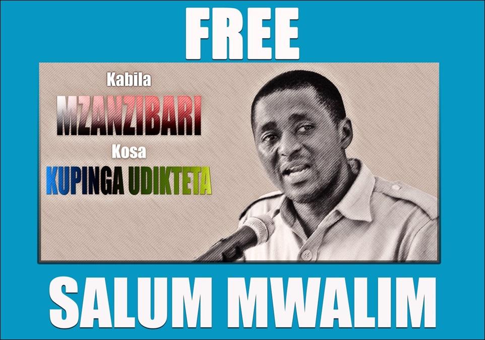 Salum Mwalim