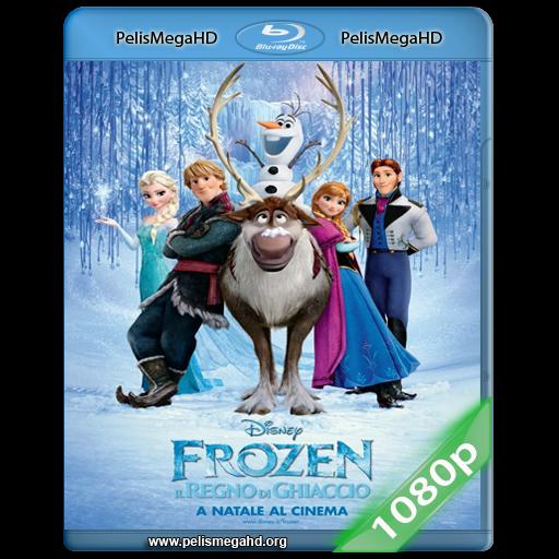 FROZEN: EL REINO DE HIELO (2013) FULL 1080P HD MKV ESPAÑOL LATINO