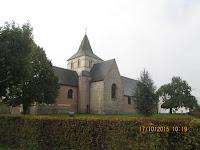 Sint-Niklaaskerk Rekkem