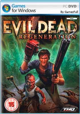 Evil Dead Regeneration (2005) PC Full Español