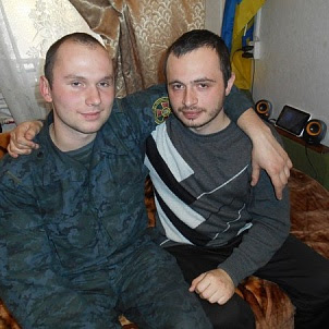 Кравченко Дмитрий фото