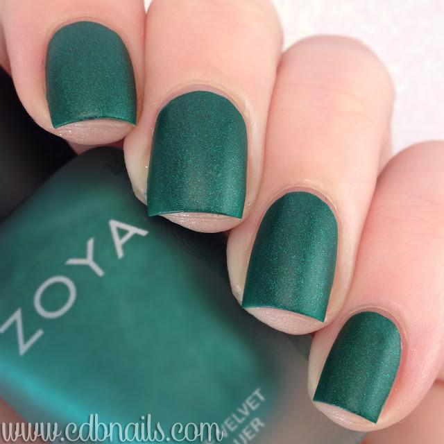 Zoya-Honor