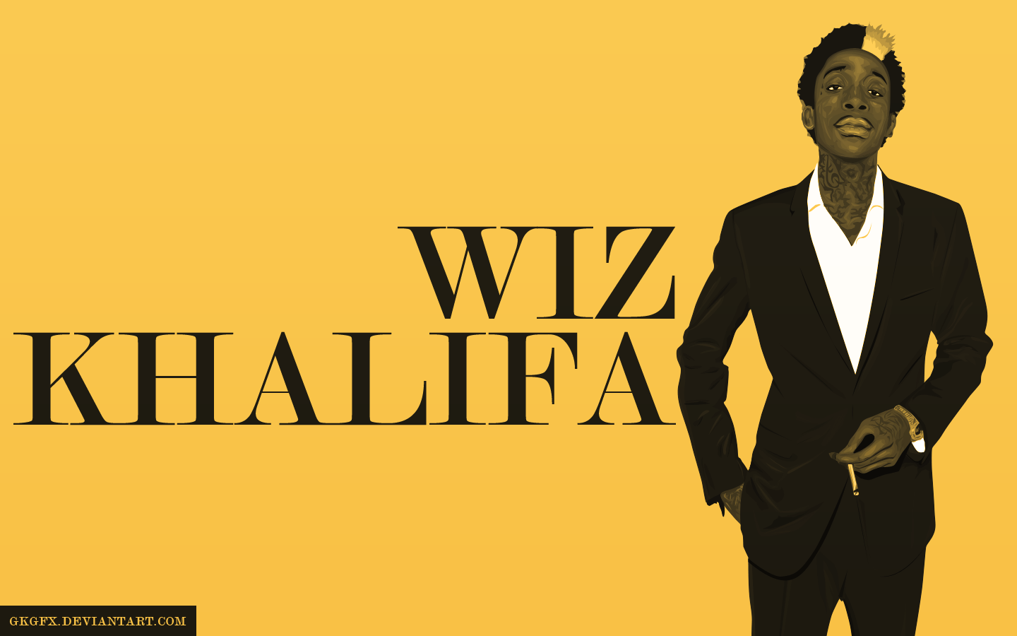 wiz khalifa Listen to music by wiz khalifa for free on vevo, including official music videos, top songs, new releases, and live performances.