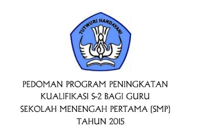 Info Beasiswa S-2 Bagi Guru SMP dari Kemendikbud
