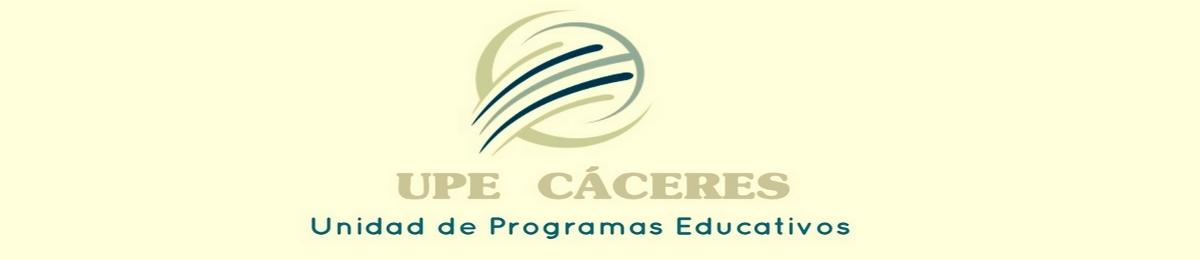 U. P. E - CÁCERES