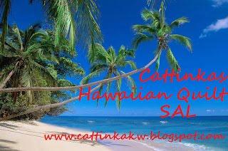 Hawaiian Quilt Sal