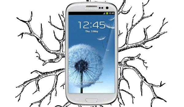 شرح كيفية عمل روت لسامسونج جالكسي اس 3 How To Root Samsung Galaxy S3
