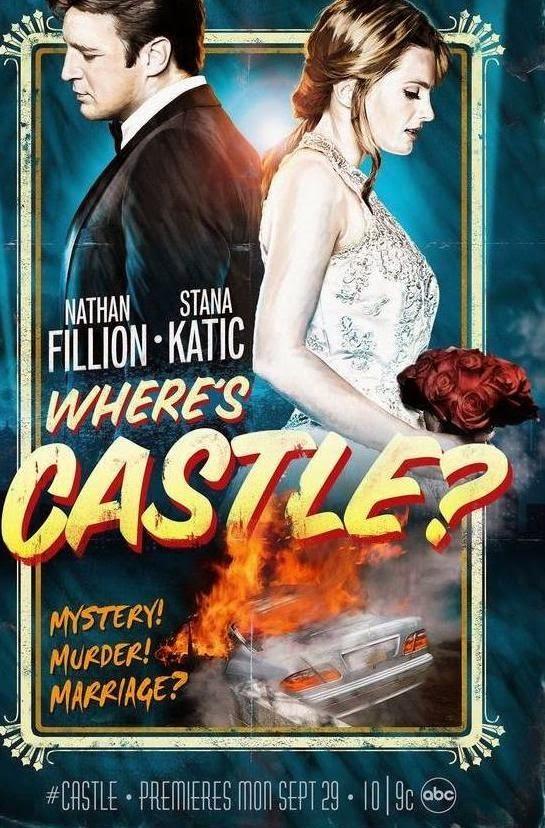 Castle (Temporada 7)