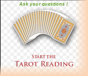 On a crossroad? Tarot reading now !
