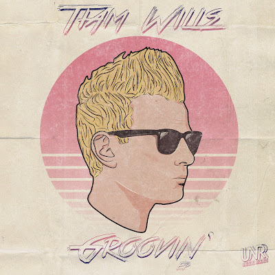 Tiam Wills - Groovin' EP