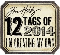 Tim Holtz tsgs of 2014