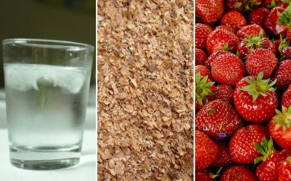 Cinco tips alimenticios para acabar con el estre imiento - Alimentos que causan estrenimiento ...