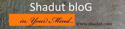Shadut Blog