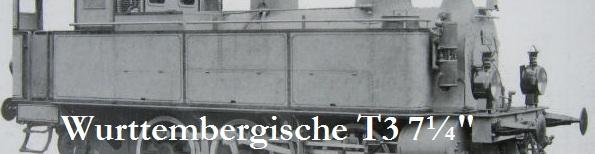 Württembergische T3